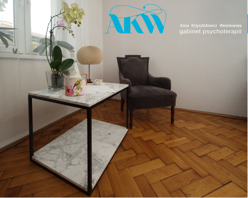 Gabinet Psychoterapii w Krakowie