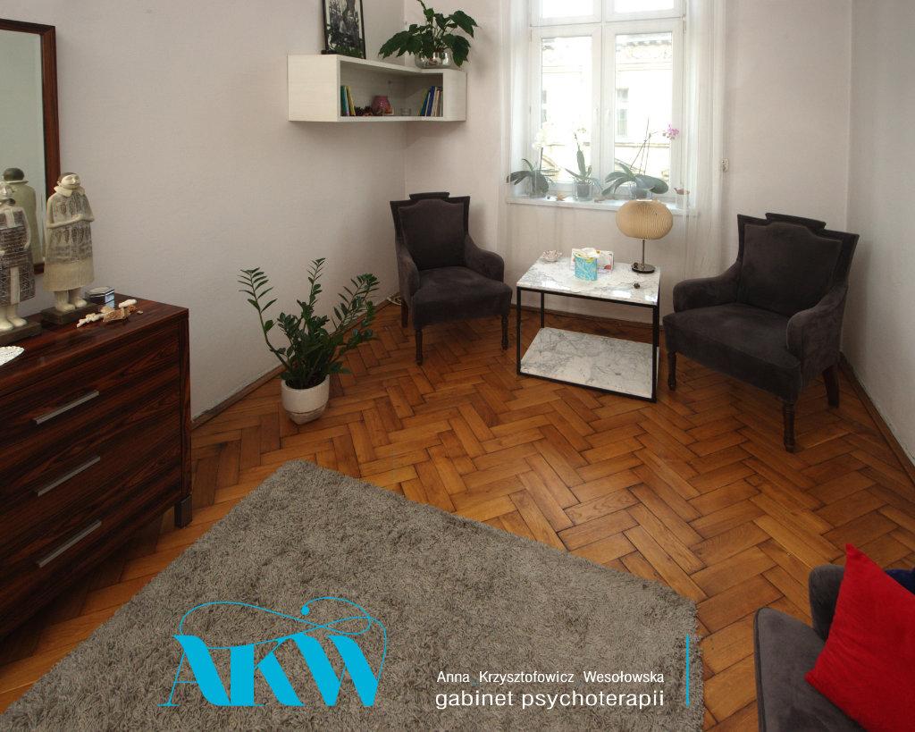 Gabinet Psychologiczny Kraków